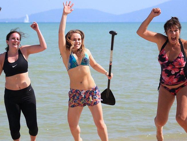 4-Daagse Reinigende Yoga Retraite in Phuket, Thailand