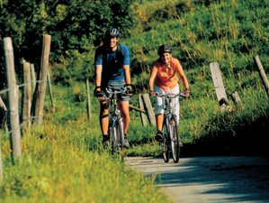 7 Day Guided Cycling Trip in the Czech Republic and Germany