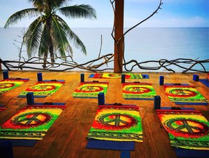 6 Days Yoga Fitness Retreat in Jamaica