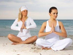 7 Days Relaxing Yoga Retreat in Dominican Republic
