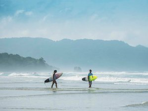 11 Day Surf Lessons Package in Isla Colon, Bocas del Toro, Panama
