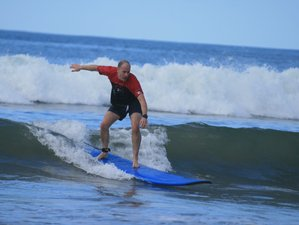 4 Days Invigorating Surf Camp in Playa Grande, Costa Rica