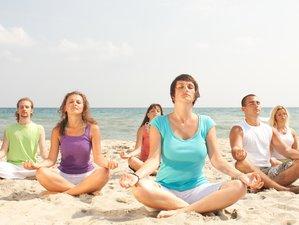 4 jours en retraite de yoga anti-stress aux Philippines