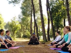 6 Day Adventure and Yoga Retreat in Kathmandu, ‎Bagmati Pradesh