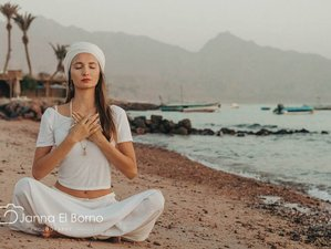 8 Day Hotel Stay with Drop-In Classes Yoga Holiday in Dahab