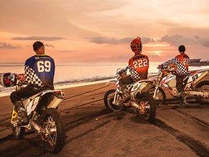 2 Days Guided Coastal Bali Enduro Motorbike Tour