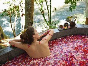 15 Days Luxurious Meditation, Detox, and Yoga Retreat in Badung, Bali