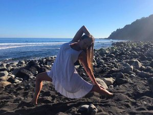 8 Day Private Self-Catering Meditation and Yoga Holiday in Tenerife, Canary Islands