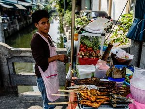 6 Days Chef Guided Culinary Experience and Cooking Holiday in Phuket, Thailand