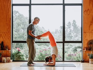 4 Day Advance Your Yoga Practice Weekend Retreat in New Plymouth, Taranaki
