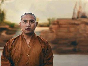 30 Days Traditional Shaolin Kung Fu Training in Xuchang, China