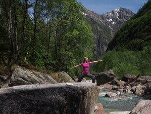 5 Day Yoga, Adventure, and Relaxation Retreat in Switzerland