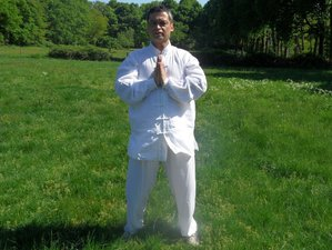 6 Day Meditation, Qi Gong, Breathwork, and Bodywork Ganesha Retreat in Karimunjawa