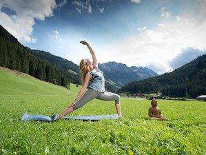 7 Days Journey Yoga Retreat in Tyrol, Austria with Maya Haim