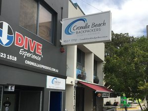 Budget Cronulla Beach Backpackers Hostel in Cronulla, Australia