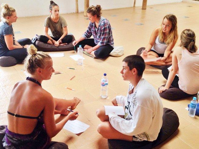 4 Dagen Serene Levenscoaching en Yoga Retraite op Bali, Indonesië