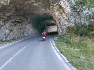 5 Day Fly and Ride Adriatic South Motorcycle Tour in Croatia, Bosnia and Herzegovina, and Montenegro
