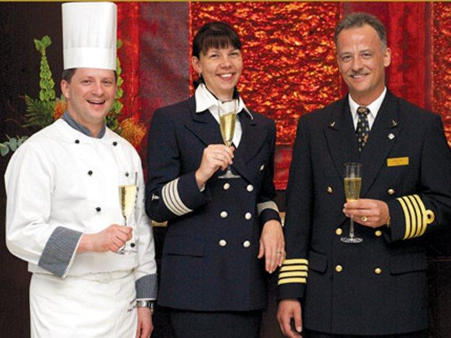 8 Days Danube Wine Cruise, Hungary-Germany