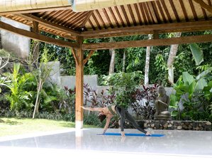 15 Days Family Yoga Retreat in Bali, Indonesia