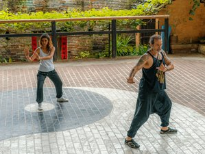 14 Day Tai Chi and Qi Gong Training in Yangshuo, Guilin