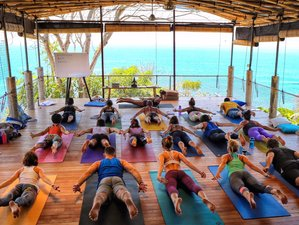 8 Days Pirate Adventure Yoga Retreat in Bali
