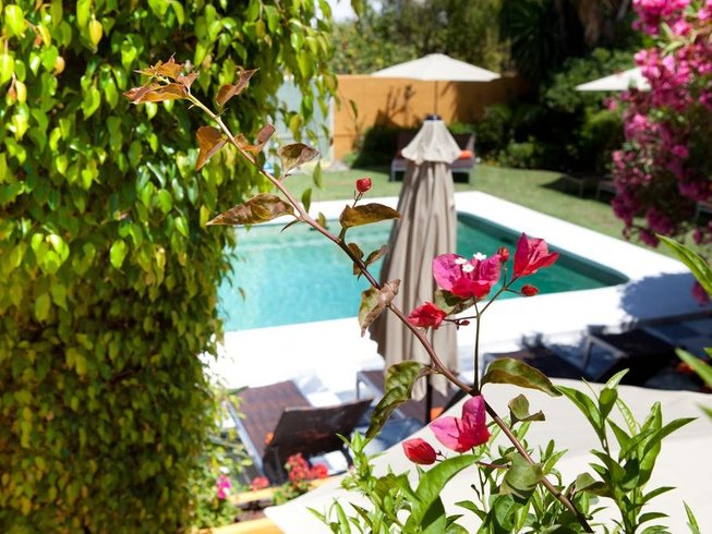 6 Days Relaxation and Yoga Retreat in Malaga, Spain