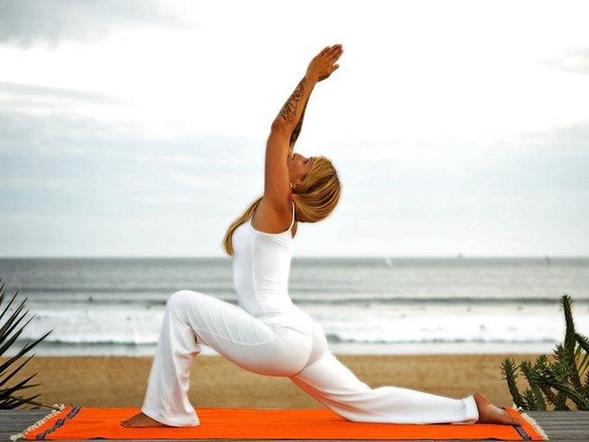 7 Days Reiki, Massage, Yoga, and Detox Retreat in Surat Thani, Thailand