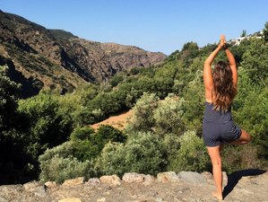 8 Days Bespoke Yoga Retreat in Spain