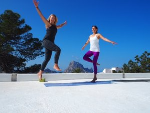 8 Days Yoga Magic Retreat in Ibiza, Spain