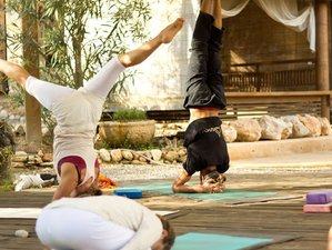 4 Days Yoga Boot Camp Holiday in Ibiza, Spain