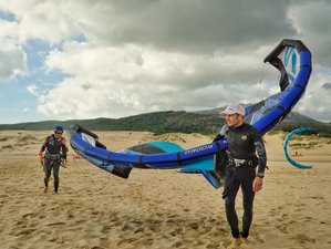 8 Days Advanced Kite Surf Camp Tarifa, Spain