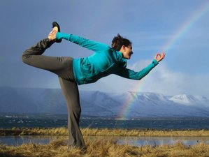 8 Days Walking and Yoga Retreat in Akuyeri, Northern Iceland