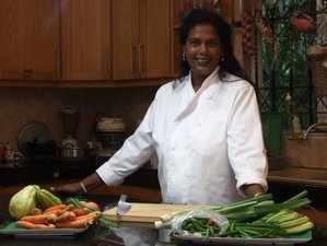 3 Day Mauritian, Chinese, and Indian Online Cooking Course