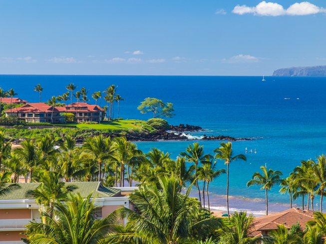 5 días retiro lujoso de yoga en Hawaii, Estados Unidos