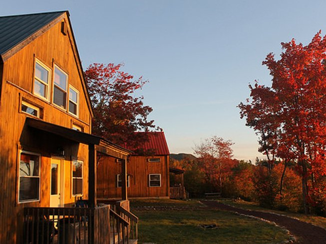 3 Days Fall Meditation and Yoga Retreat Cape Breton, Canada