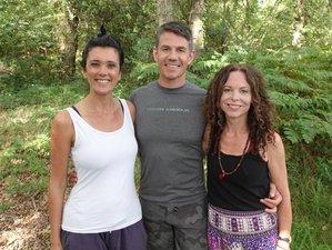 4 Day Warm-Up Wellness and Yoga Retreat in North Devon, England