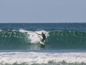 8 Days Private Surf Camp in Florianopolis, Santa Catarina, Brazil