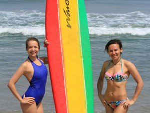 15 Days Tropical Surf Retreat in Oaxaca, Mexico