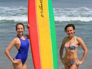 15-Daagse Tropische Surf Retreat in Oaxaca, Mexico