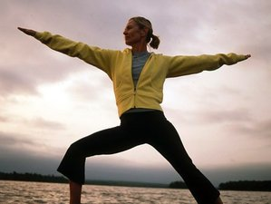 3 Days Writing Workshop and Yoga Retreat in Maine, USA