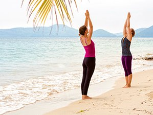 8-Daagse Meditatie, Ontstress en Yoga Retraite in Koh Samui, Thailand