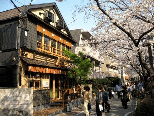 11 Days Culinary Tour Japan