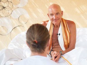15 Days Meditation Retreat in Goa, India