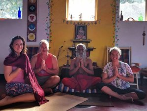 10 Days Retreat for Life Changing Experience with Yoga and Ayurveda in Fort Kochi, Kerala, India