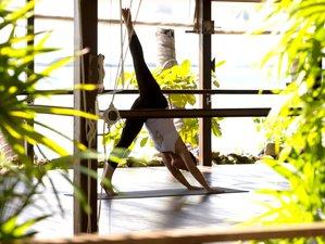 8 jours en stage de yoga et perte de poids à Koh Samui, Thaïlande