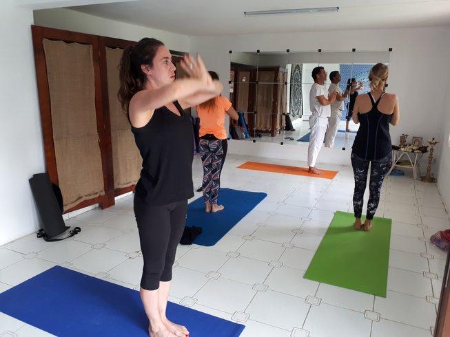 4 jours en retraite de yoga, detox et méditation en Mauritanie