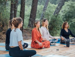 6 Days Nourish Your Soul Lifestyle & Mindset Retreat in Mafra, Portugal