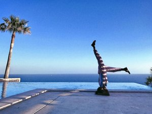 5 Tage Akupunktur, Körperarbeit und Yoga Urlaub auf Mallorca, Spanien