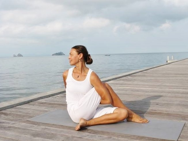 8 Days Relaxing Meditation and Yoga Holiday in Thailand