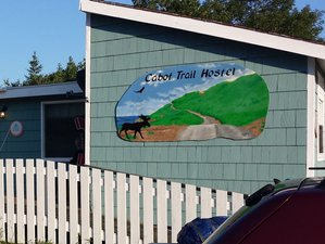 2 Day Motorcycle Friendly Cabot Trail Hostel in Pleasant Bay, Nova Scotia